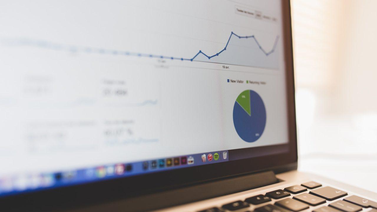 ブログの収益報告